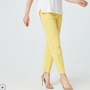 Demin & Co. Orginal Waist Stretch Petite Pant LP